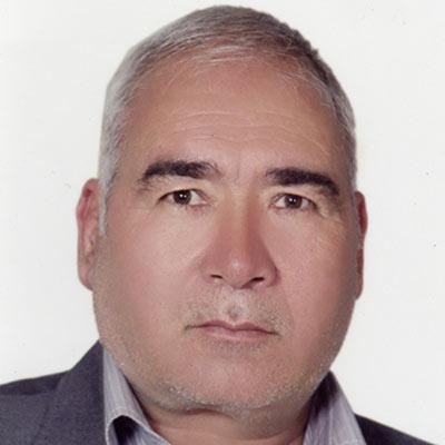 بیوگرافی آقای خداداد مبارز