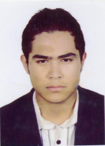 الیاس شریفی