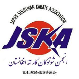 لوگوی کاراته