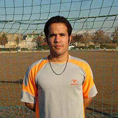 علی احمد محمدی