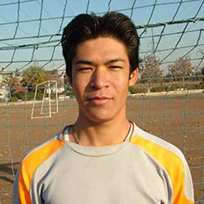 احمد رضایی